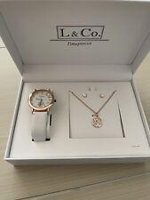 L & Co. Timepieces