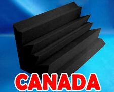 Soundproofing Foam Acoustic Bass Absorbers Traps (CANADA)