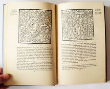 THE TRIAL OF JOAN OF ARC Folio Society 1956 W S Scott illus Orleans MS NO BOX