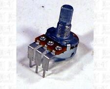 Alpha 50K Ohm Vertical Mount Pot Potentiometer A50K A50K
