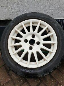 "Ford Zetec S Phase 2 Mk5 Alloy Wheels 15""  set of 4"