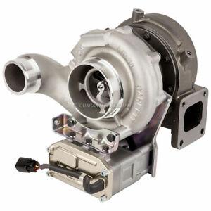 For Hino Trucks Garrett Turbo Turbocharger Replaces 17201-E0094 17201-E0140 TCP