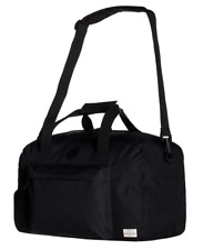 "QUIKSILVER ""SHELTER DUFFLE"" HOLDALL/TRAVEL/GYM BAG (EQYBL03016)"