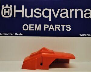 Genuine OEM Husqvarna 501805904 Cylinder Cover Usa models 281 288 181 chainsaw