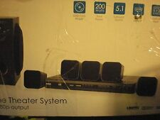 RCA RTD3276H Home Theater System with DVD