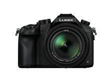 Panasonic DMC-FZ1000 LUMIX Bridge 4K Camera 20.1MP Leica Lens Black F2.8-4.0