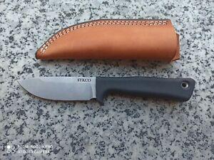 Scrap Yard Knife Busse DB-621