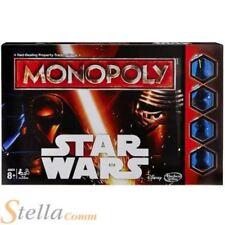 Juegos de mesa Monopoly, cine y televisión