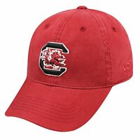 South Carolina Gamecocks Hat Cap Relaxed One Fit Flex M/L Fits 7 1/8 to 7 7/8