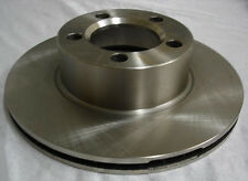 1966-1969 Chrysler B-body Front Rotors for Bendix Caliper