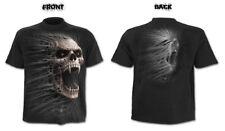 SPIRAL DIRECT Mens Rock/Biker/Dragon/Skull/Reaper/Steampunk/T Shirt/Tee/Clothing