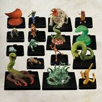 Arkham Horror Monster Collection - Wave 4 Complete Set