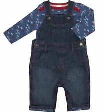 Denim Baby Boys' Outfits and Sets 0-24 Months