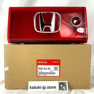 Honda Genuine 75522-SL0-J61 Acura NSX NA Rear Tail Center Panel Garnish Japan