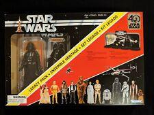 Star Wars Black Series 40th Anniversary Darth Vader box set ... Unopened