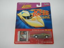 Johnny Lightning Speed Racer The GRX Cel #26