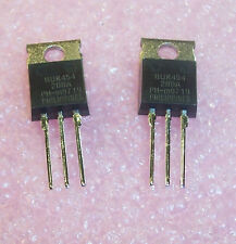 QTY (20)  BUK454-200A PHILIPS TO-220AB N-CHANNEL MOSFET 9.2A 200V FREE SHIPPING