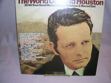 The World of David Houtson 20 All Time Great Recordings EQP 502