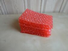 100 PCS Packing ,Shipping 5.5X3.75=14cm x 9.5cm Anti-Static BUBBLE OUT POUCHES