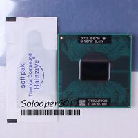 Free shipping Intel Core 2 Duo T9500 (SLAYX) CPU Processor 2.6 GHz