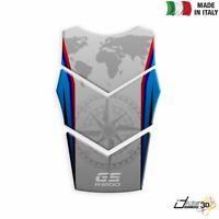 PARASERBATOIO ADESIVO 3D MOTORSPORT FOR BMW 1200 R GS (K25) 2004-2007