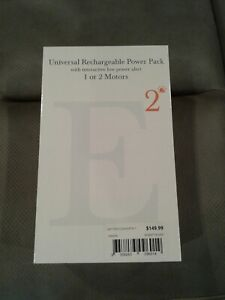 New Sealed Enouvation E2 Furniture Power Pack, Rechargeable Battery Pack