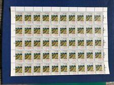 Nederland NVPH 1443 Half Vel Vincent van Gogh 1990 Postfris