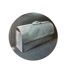 Kofferraumtasche 50x22x15cm Grau