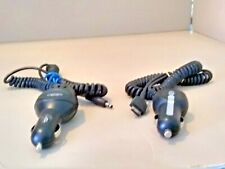 2 Phone Car Chargers One Is Belkin Other Unknown Check Pics