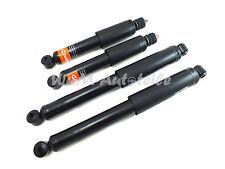 4 x Gas Stoßdämpfer Lada Niva set new shock absorbers