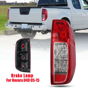For Nissan Navara D40 2005-2015 Right Hand Side Rear Tail Light Brake Lamp RHS