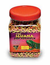 T-Rex Iguana Food - Adult Formula 10 lb bag