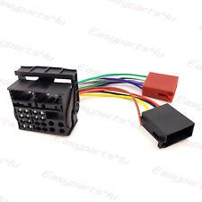 VW OEM ISO Radio Anschlusskabel Adapter für VW RCD 200 RCD 300 RCD 310 RCD 510