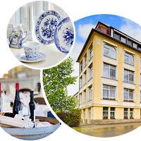 Geschenk Gutschein 3 Tage/ 2 ÜN Urlaub Sachsen Hotel in Meißen / Wein - Region