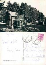 BELLEZZE DELLA SILA - VILLAGGIO MANCUSO  - VILLINO     (rif.fg.5953)