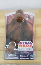 star wars forces of destiny chewbacca