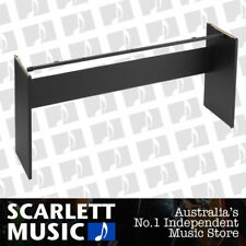 Korg B1 ( B-1 ) Black Wooden Stand for Digital B-1 Piano - *BRAND NEW*