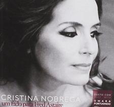 Cristina Nobrega-Um Fado Para Fred Astaire  (UK IMPORT)  CD NEW