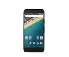 Móviles y smartphones LG Nexus 5X con conexión 4G