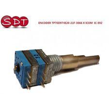 ENCODER TP70D974E20-21F-3066 X ICOM  IC-E92, IC-T70