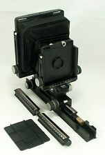 Arca Swiss F-Line Classic 4x5 Large Format Camera - Excellent condition