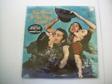 THE MAMA'S AND THE PAPA'S---DELIVER---VINYL ALBUM.