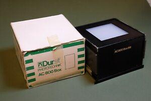 Durst AC-800 6x9 Light Box Mixer