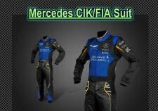 Mercedes  Sublimation Go-Kart Race Suit  Level 2