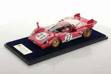Ferrari 512S 24h Daytona 1970 #27 Looksmart 1:18 no MR BBR ! LOW PRICE !!!!!!!!!