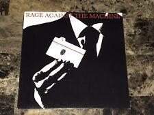 "Rage Against The Machine Rare 7"" Promo Vinyl Record Guerrilla Radio Tom Morello"