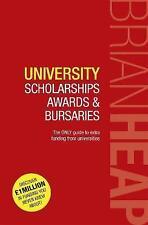 Heap, Brian, University Scholarships, Awards & Bursaries, Very Good Book