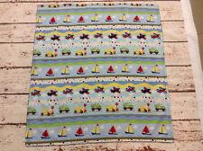 Handmade Moses Basket Nursery Blankets & Throws