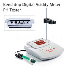 Benchtop Digitales Hochgenauigkeitsthermometer PH Meter Tool Tester for Food