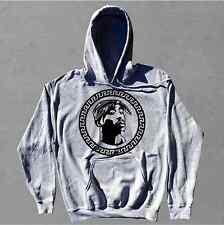 2Pac Tupac Shakur Hoodie 4 Air Jordan Hologram Baron 1 13 Cool Grey 9 10 11 14s